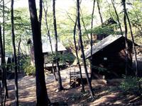 城峯公園キャンプ場・写真