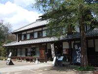 桶川市べに花ふるさと館・写真