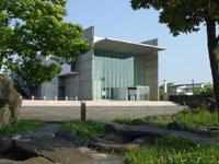 埼玉県環境科学国際センター・写真