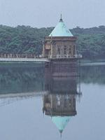 狭山湖・写真