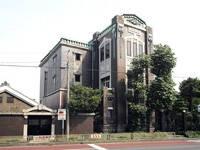 文化財センター・文化財センター分館 旧田中家住宅・写真
