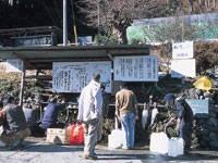 風布川・日本水・写真