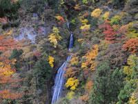 丸神の滝・写真
