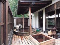 新木鉱泉・写真