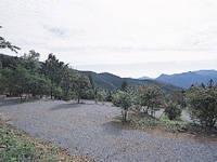 グリーンビュー丸山オートキャンプ場・写真