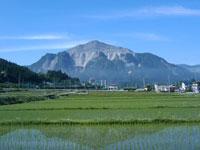 武甲山・写真