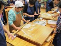 ふるさと体験処 小鹿野町地域資源活用センター・写真