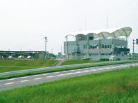 道の駅 きたかわべ・写真