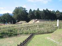 鉢形城公園・写真