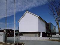 川越市立美術館・写真