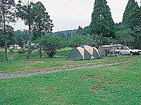 勝浦チロリン村オートキャンプ場