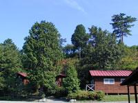 ロマンの森共和国オートキャンプ場・写真