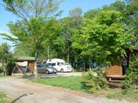 イレブンオートキャンプパーク・写真