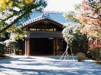 旧堀田邸・写真