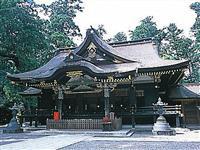 香取神宮・写真