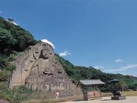 鋸山・日本寺(日本寺大仏)