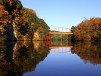 亀山湖・写真
