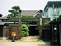 佐倉順天堂記念館・写真