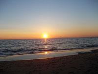 いなげの浜・写真
