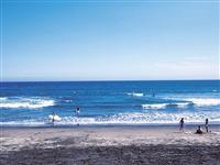九十九里浜・写真