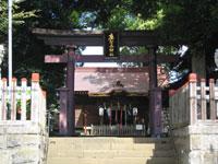 麻賀多神社・写真