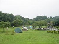 大原上布施オートキャンプ場・写真