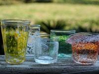ガラス工房 GLASS FISH・写真