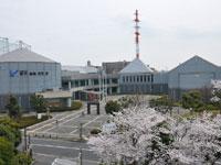 千葉県立現代産業科学館・写真