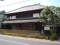 渡辺家住宅・写真