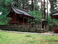 滝尾神社・写真
