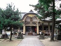龍田神社・写真
