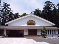 澤乃井櫛かんざし美術館・写真