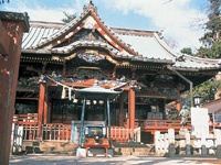 高尾山薬王院・写真