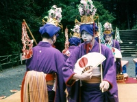 小河内神社・写真