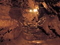 大岳鍾乳洞・写真