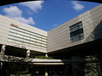 東京オペラシティ アートギャラリー・写真