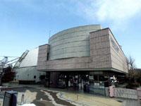 コニカミノルタ サイエンスドーム(八王子市こども科学館)・写真