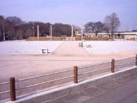 市立歴史公園 武蔵国分尼寺跡・写真
