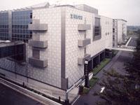 立川防災館・写真