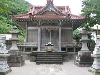 物忌奈命神社