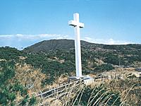 ジュリア記念碑・写真
