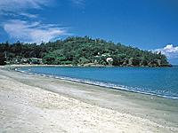 扇浦海岸・写真