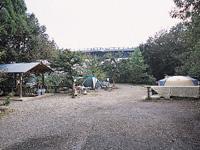 LOG VILLAGE山田大橋キャンプ場・写真