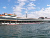 ボートレース多摩川・写真
