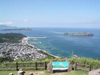 新島・写真