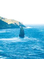 筆島海岸・写真