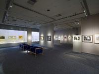 武蔵野市立吉祥寺美術館・写真