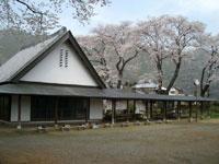尾崎咢堂記念館・写真