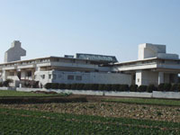 県立YMCA三浦ふれあいの村・写真