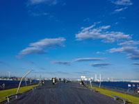 横浜港大さん橋国際客船ターミナル・写真